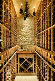 this is definitely one of the most fabulous cellars we have come across we could spend hours scrolling through pinterest admiring wine cellars barrel wine cellar designs
