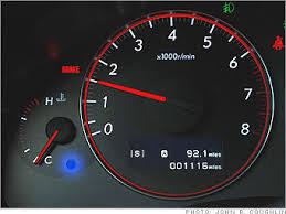 6 car care myths and mistakes - Myth: Wait, it's still warming up (3 ...