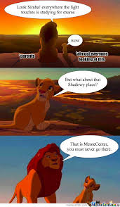 Simba Memes. Best Collection of Funny Simba Pictures via Relatably.com