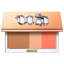 Urban Decay <b>Stay Naked Threesome</b> Palette - Rise 115g   Free ...