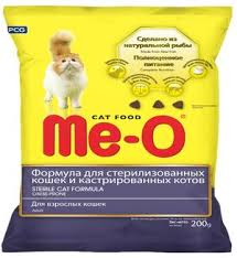 <b>Me</b>-<b>O cat</b> food <b>persian</b> сухой корм для персидских и других ...