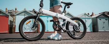 The <b>HiMo Z20</b> Aims to Be Cheapest but Still Reliable <b>Folding</b> e-Bike ...