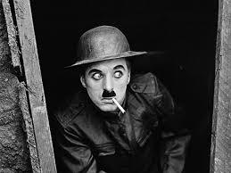 Мастер: <b>Чарли Чаплин</b>