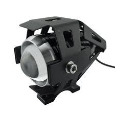 <b>Bright U5</b> LED Motorcycle Driving Fog Light For BMW Spotlight ...