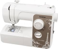 <b>Швейная машина BROTHER</b> LX 1700s белый, отзывы ...