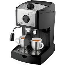 ≡ <b>Кофеварка DeLonghi EC 156</b> B - в интернет-магазине ...