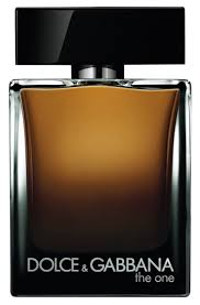 <b>Парфюмерная вода</b> DOLCE & GABBANA The One for Men ...