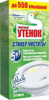 Чистящие средства <b>для унитаза Туалетный Утенок</b> - купить ...