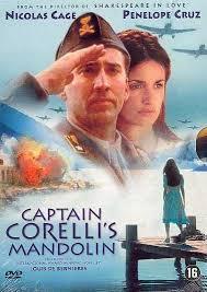 O Capitão Corelli