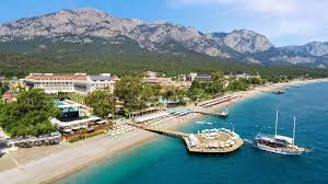 <b>DoubleTree</b> by Hilton Antalya-Kemer in Turkey - Room Deals ...