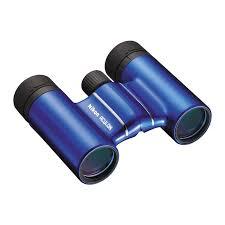 Бинокль <b>NIKON</b> ACULON T01 8x21 (<b>синий</b>) – цена, купить в ...