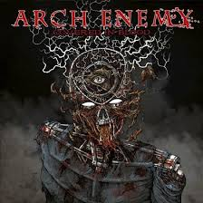 <b>Arch Enemy's Covered</b> in Blood: Review - J.P. Williams - Medium