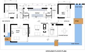 Contemporary Floor Plans For New Homes   Lcxzz comCreative Contemporary Floor Plans For New Homes Small Home Decoration Ideas Unique