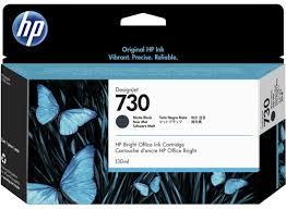<b>HP 730</b> 130-ml <b>Matte</b> Black <b>DesignJet</b> Ink Cartridge - <b>HP</b> Store ...