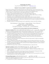 project manager resume skills getessay biz 6 images of project manager resume skills