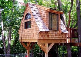 STL Tree House   Saint Louis Dream TreehousesOn average  building a custom tree house takes about hour sq ft  basic accessory  foot of ladder or step of staircase in addition to hours for base