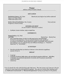examples of resumes professional resume website and logobrand 85 wonderful professional looking resume examples of resumes