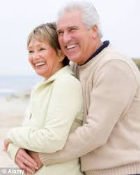 Dating sites for us oldies  Only if you could love a total loser     According to a new survey  the lucrative online dating industry is growing fastest in the