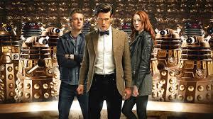 Season     Doctor Who   BBC America