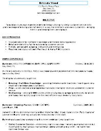 bar attendant resume cipanewsletter hotel housekeeper resume samples hotel housekeeping supervisor