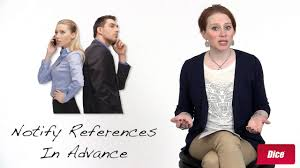 how to choose job references how to choose job references