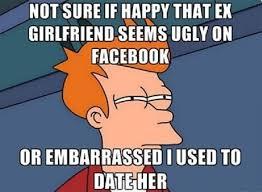 Memes Vault Funny Memes About Ex Girlfriends via Relatably.com