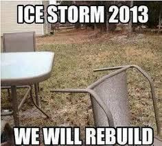 Ice Storm 2013 – Chris Schmied via Relatably.com