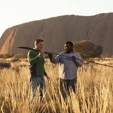 <b>Men's and women's</b> business | Uluru-Kata Tjuta National Park