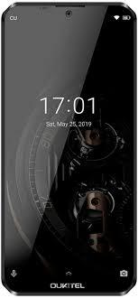 Смартфон <b>Oukitel K12 Black</b> купить недорого в Минске, обзор ...