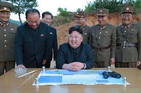 「金正恩は「側近による暗殺」を恐れ核ミサイルから手を引けない」の画像検索結果