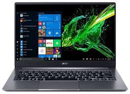 <b>Ноутбук Acer SWIFT 3</b> (SF314-57-340B) (Intel Core i3 1005G1 ...