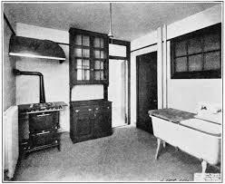 railroad kitchen