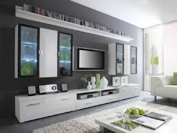 elegant living room media furniture