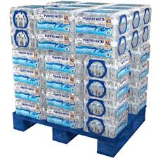 members mark purified bottled water 169 oz bottles 48 cases bedroomalluring members mark leather executive chair