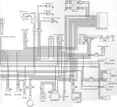 wiring diagrams honda cbr 600 1995 1996 kappa motorbikes honda cbr 600 wiring diagram