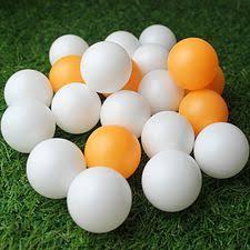 <b>Мячи для настольного тенниса</b>