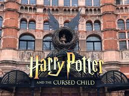 Harry Potter e la maledizione dell'erede