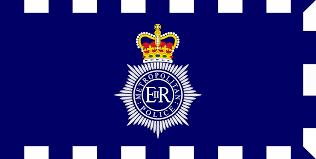 Policía Metropolitana de Londres