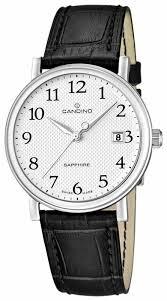 <b>Наручные часы CANDINO</b> C4487_1 — купить по выгодной цене ...