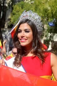 Miss Universe Spain 2017