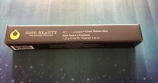 Juice Beauty Phyto-Pigments Cream Shadow Stick Stone Rocher ...