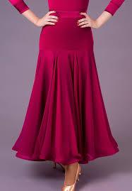 <b>Ballroom Skirt</b>, Smooth <b>Dance Skirt</b> for <b>Women</b> | DanceShopper.com