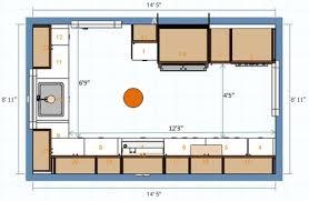 kitchen lighting layout  home design