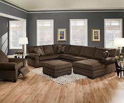gray walls brown furniture brown furniture wall color