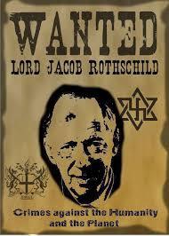 Resultado de imagen de Jacob Rothschild