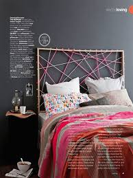 Bed without Headboard Decorating Ideas   Cheap and DIY Headboards Ideas -  Decoholic