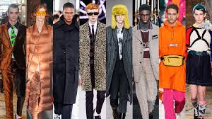 <b>Autumn Winter 2019</b> trends for men | British GQ
