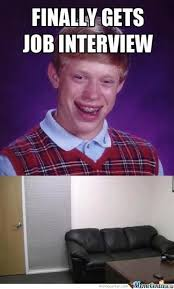 Shit Bad Luck Brian Memes. Best Collection of Funny Shit Bad Luck ... via Relatably.com