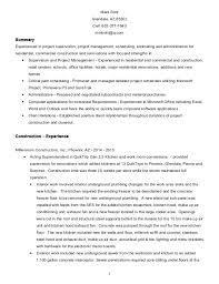 mark bohl resume   supervision  project management  scheduling     …mark bohl glendale  az  cell        mmbohl q
