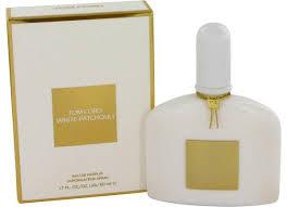 <b>White Patchouli</b> Perfume by <b>Tom Ford</b>   FragranceX.com